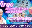 VIRGO HOY – Horóscopo diario del día 25 lunes de enero 2021 – Tarot y Videntes