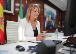 El Puerto de Huelva da a conocer su estrategia en el ámbito de cruceros